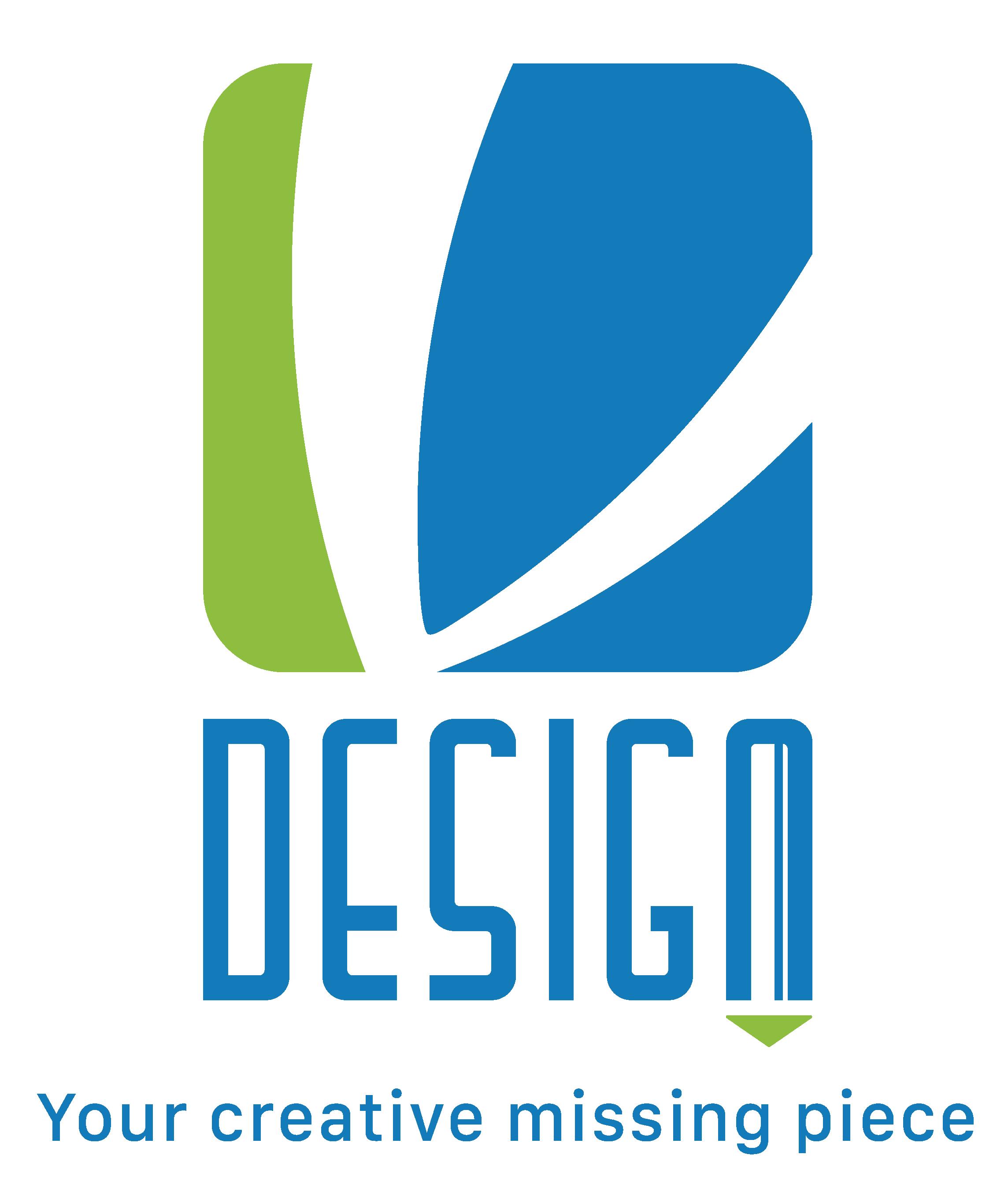 Logo Vdesign RD